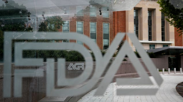 FDA Says It Won t Ban Textured Breast Implants Linked to Rare Form of Cancer
