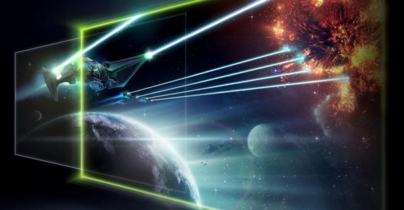 Illustration for article titled Todo lo que necesitas saber sobre las tecnologías de pantalla Nvidia G-Sync y AMD FreeSync
