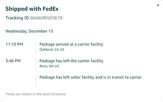 Illustration for article titled FedEx is dumb.
