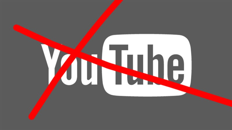 Illustration for article titled YouTube-to-MP3 Converter Site Sued by Major Record Labels