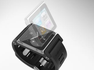 Illustration for article titled iPod Nano Watches Are Being Made Thanks to Your Help