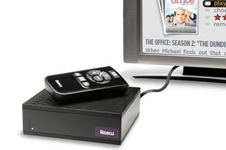 Illustration for article titled Netflix's Roku Box To Expand Its Horizons, Could Stream Hulu