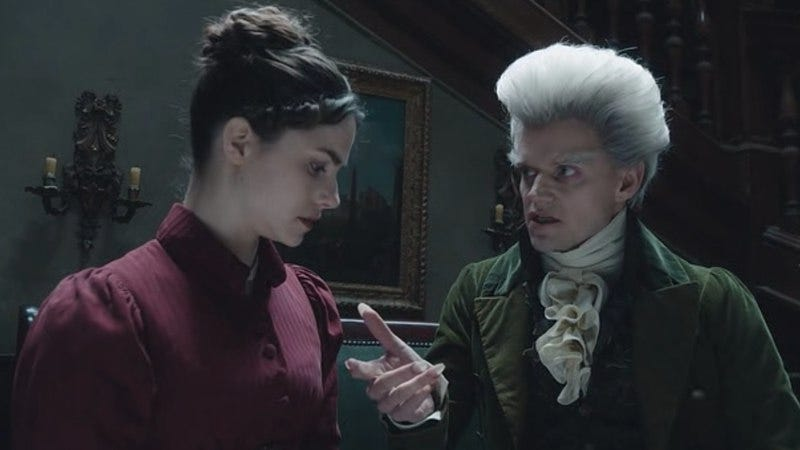 """Illustration for article titled Jonathan Strange & Mr Norrell: """"The Education Of A Magician"""""""