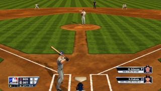 Illustration for article titled Here's What The New R.B.I. Baseball Game Will Look Like