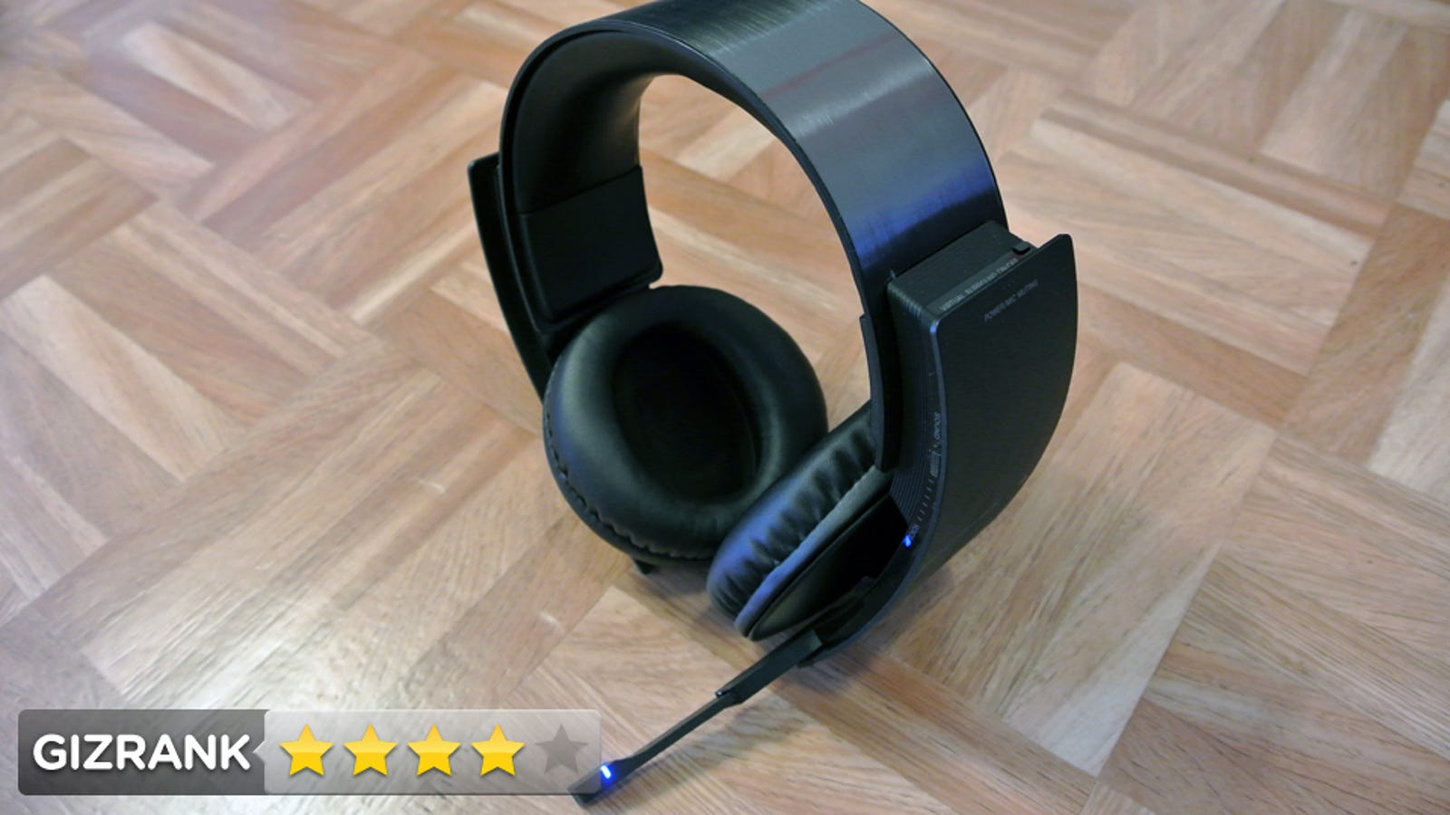 wireless headphones mic pc