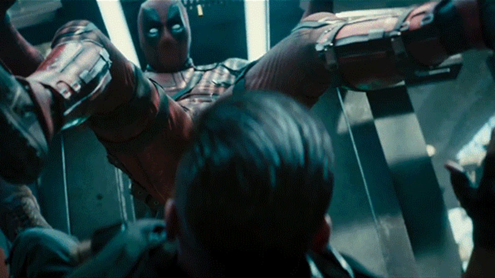 The Fantastic Final Deadpool 2 Trailer Introduces The Full X Force