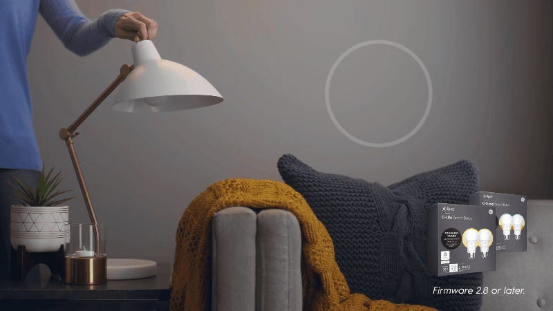 This 'Smart' Light Bulb Video is a Great Reminder That Living in the Future is a Nightmare
