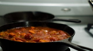 Easily Upgrade Leftovers With a Simple Pan Sauce Recipe