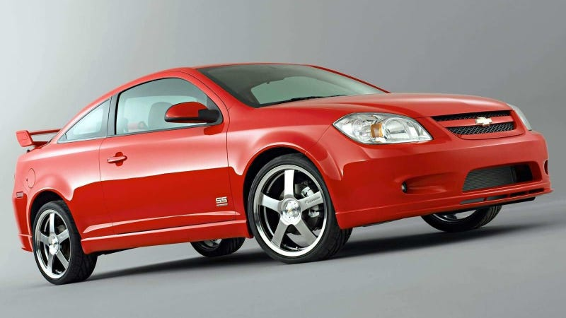 2010 Cobalt Ss >> Why The Chevrolet Cobalt Ss Is A Future Classic