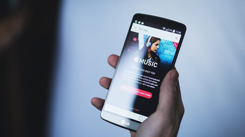 How to Get Better Recommendations From Apple Music, Spotify