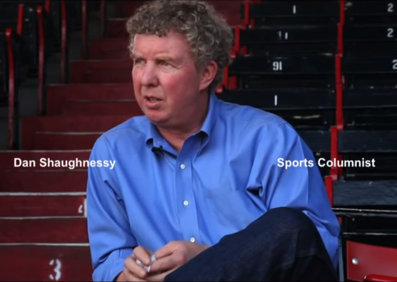 Illustration for article titled Dan Shaughnessy Has Been Writing The Same Soccer Column For 25 Years