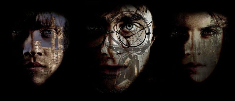 Illustration for article titled Milyen lenne Harry Potter nyomasztó, True Detective-es filozófusként?