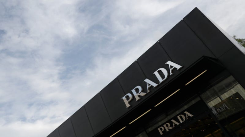 Illustration for article titled Prada Removes Window Display After Getting Called Out for Blackface