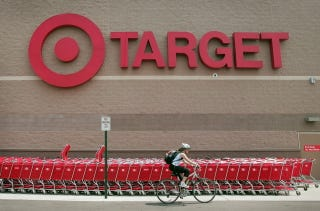 Illustration for article titled Target Reneges On Promise To End Anti-Gay Donations