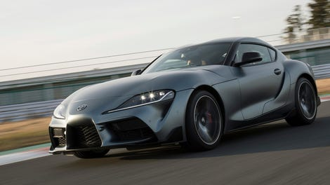 Here S Where Toyota And Bmw Parted Ways On The New Supra