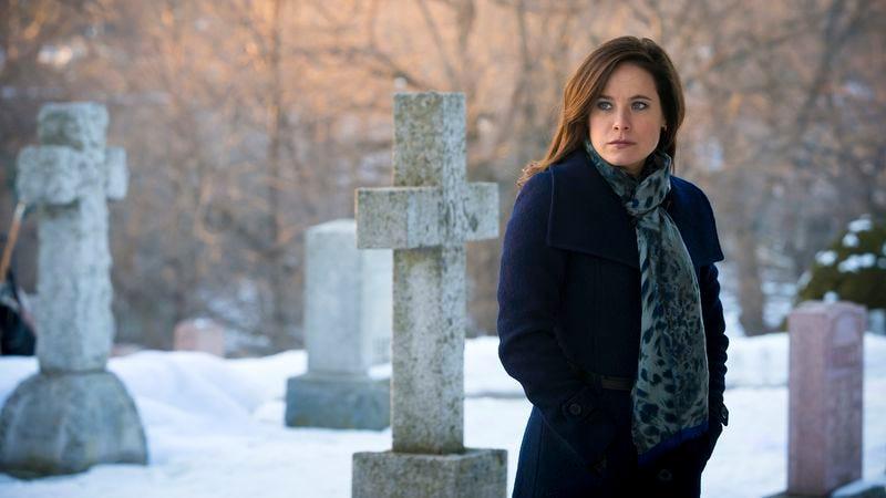 Caroline Dhavernas (NBC)
