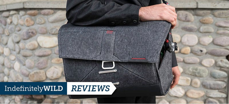 Peak Design Everyday Messenger Review The Perfect Camera Bag
