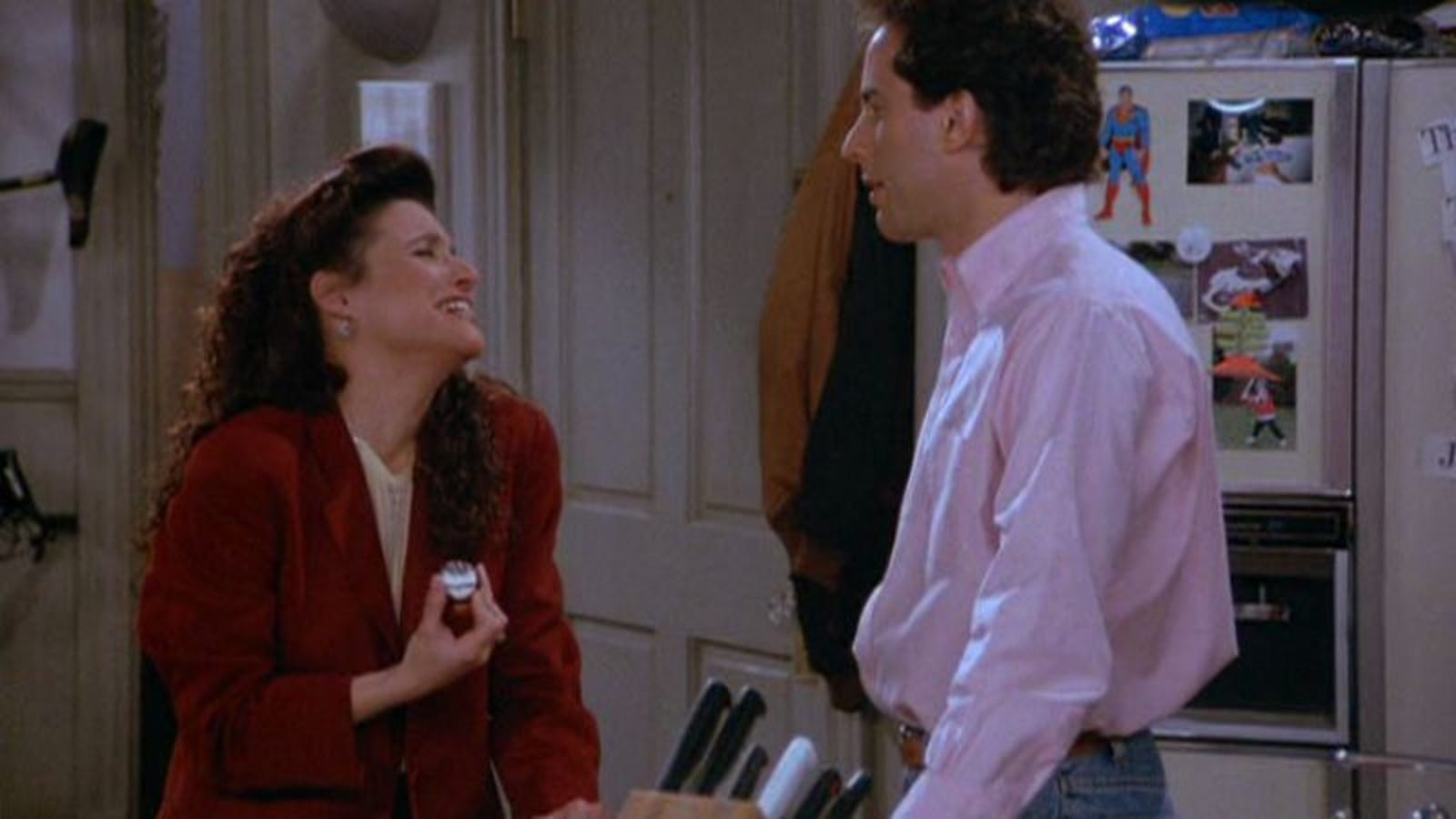Seinfeld: \