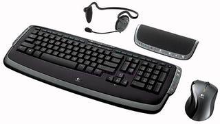 Illustration for article titled Logitech EasyCall Desktop: Skype for Dummies