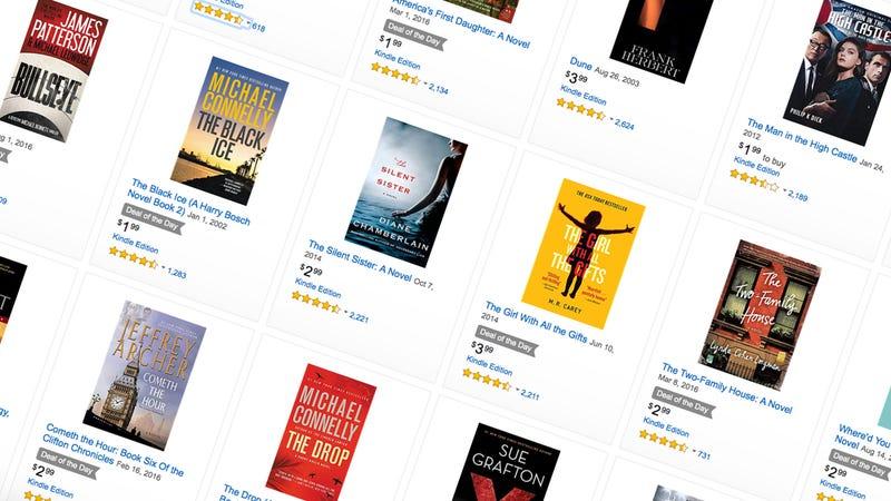 Kindle Ebook Sale