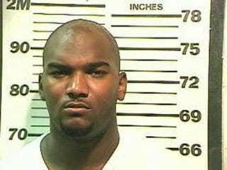Illustration for article titled JaMarcus Russell Arrested For Purple Drank