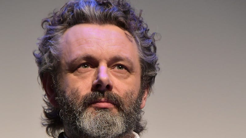 Illustration for article titled Michael Sheen has a wild story about how he got his name