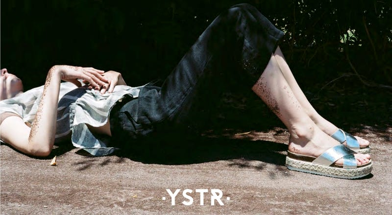Illustration for article titled YSTR Makes the Cut-to-Order Clothing of Your Sustainable Fashion Dreams