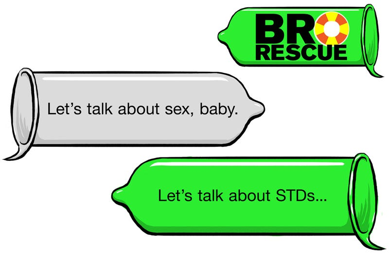 Illustration for article titled How To Talk To Your Sex Buddy About STIs