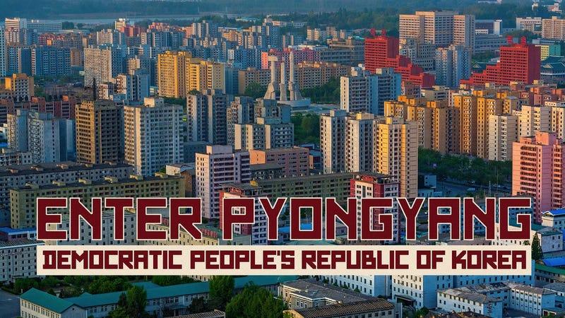 Illustration for article titled Si vas a Corea del Norte, prepárate para una revisión rutinaria del historial de tu navegador