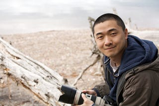 Illustration for article titled Author Ken Liu Is Here to Talk About The Grace of Kings