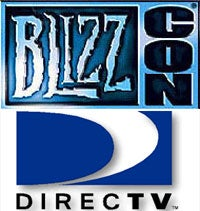 Illustration for article titled BlizzCon 2008 Will Be Televised, Tickets Go On Sale August 11th