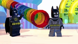 LEGO Shows DC How Parallel Universe Battles Are Done