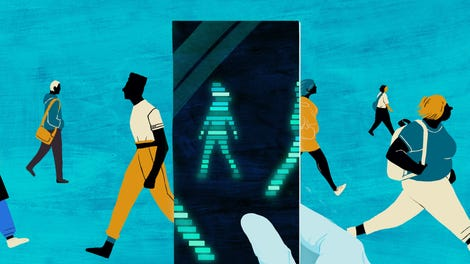 what dna testing companies terrifying privacy policies actually mean