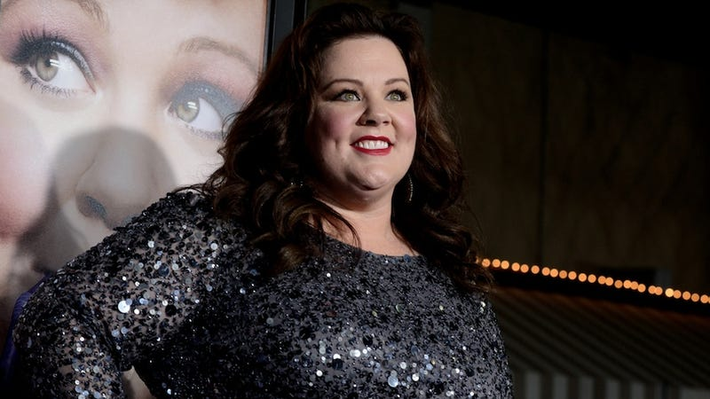 Illustration for article titled Melissa McCarthy's Clothing Line Is Real, and It's Coming Fall 2015