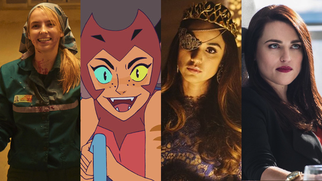 Forget Strong Female Characters! We Need Complicated Female Characters Who Screw Up (A Lot)