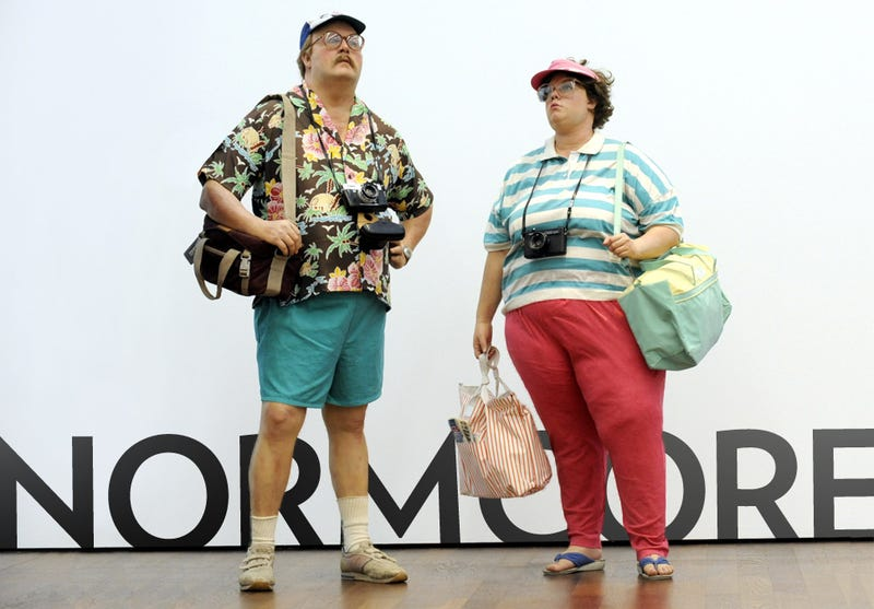 Illustration for article titled Fashion's 'Normcore' Trend Is Basically Brian Krakow Cosplay