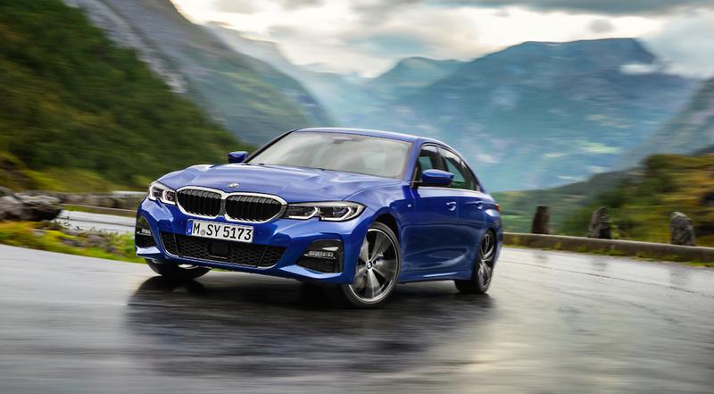 2019 BMW 3 Series: The Engineering Behind the Handling Improvements
