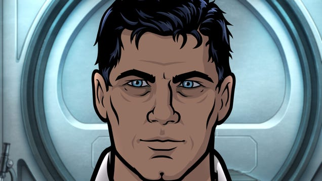 Archer's mind is cracking, and a legitimately shocking twist comes oozing out of the gaps