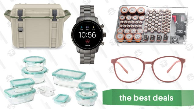 Friday s Best Deals: Casper Mattresses, OtterBox Coolers, Tommy John Underwear, and More