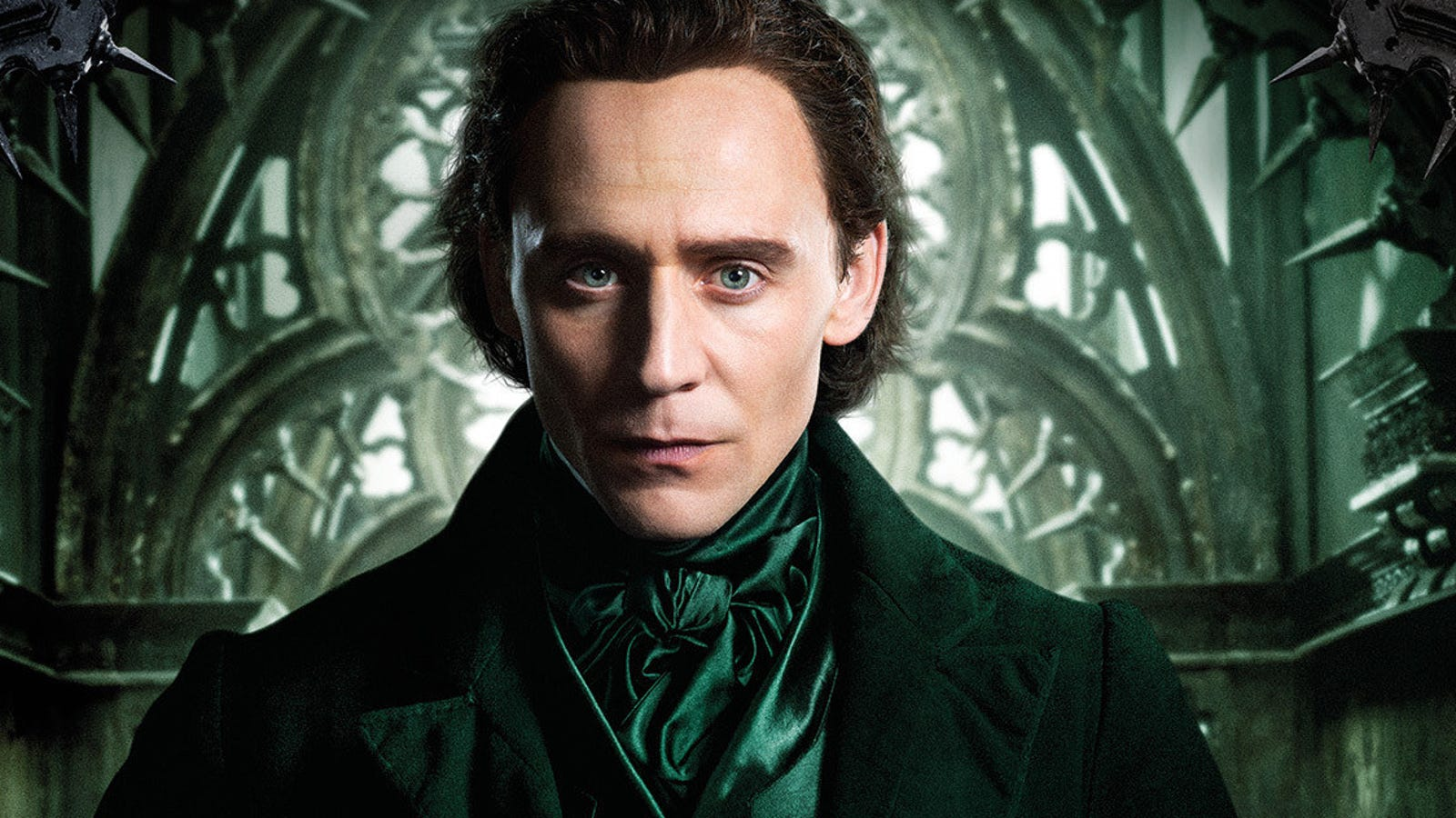 We Asked Tom Hiddleston All About The Wild Sexuality In ...