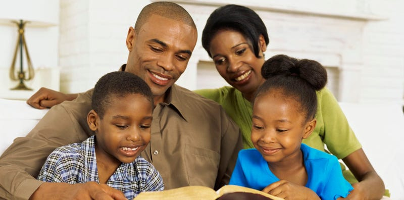 Black History Month means lots of activities for families. (Thinkstock)