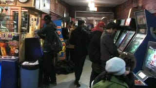Illustration for article titled New York's Famous Chinatown Fair Arcade Could Live On In Documentary Form