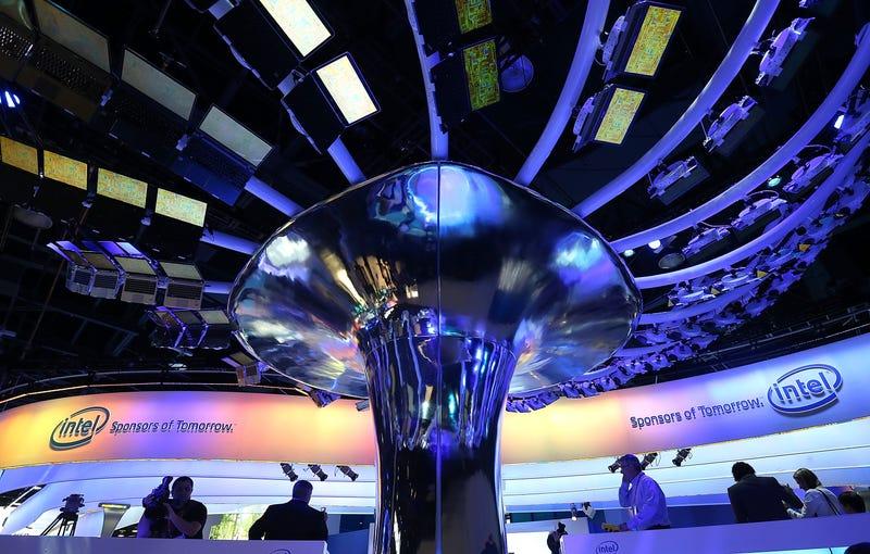 Illustration for article titled Intel entrará a lo grande, ahora sí, en la televisión por Internet