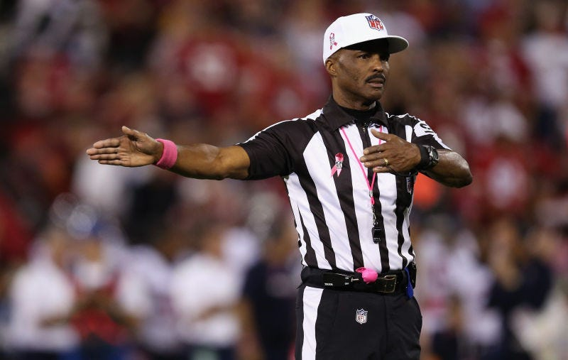 Illustration for article titled Mike Carey Is Gone And CBS Says It's All Your Fault