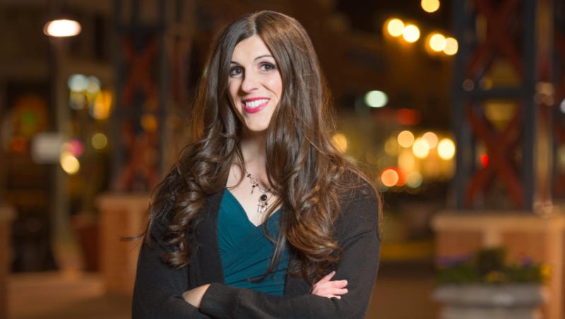 Transgender Candidate Danica Roem Wins Democratic Primary; To Challenge Bob Marshall