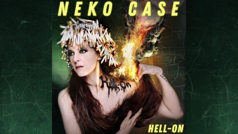 brpmw2qkwsl8elnrn7w8 - Pay attention to Some New Neko Case From Her First Solo Album in 5 Years