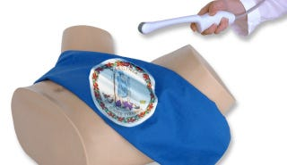 Illustration for article titled Virginia House Passes, But Governor Rejects Mandatory Ultrasound Legislation