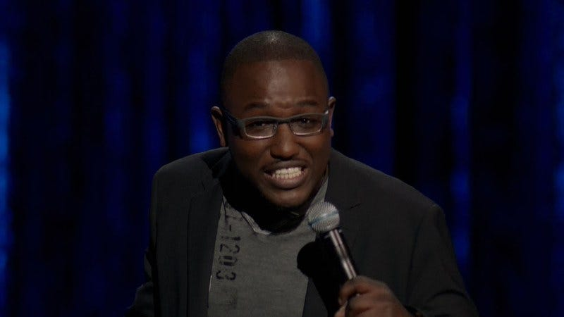Illustration for article titled Watch Hannibal Buress demolish a heckler in under 3 minutes