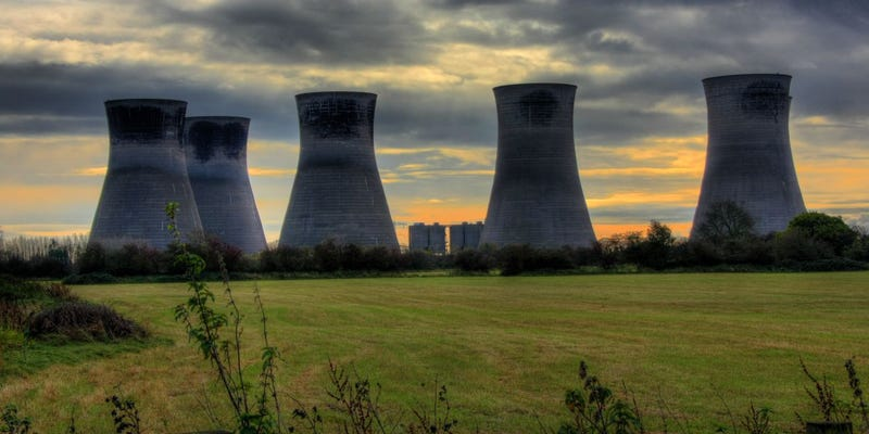Illustration for article titled The UK Is Shutting Down All Its Coal Power Stations