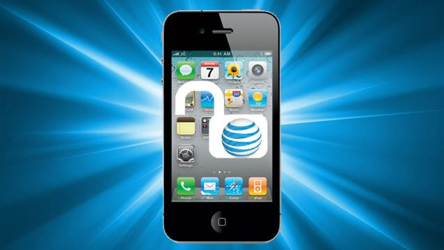 unlocking at t iphone unlock your at amp t iphone without losing your jailbreak 6402